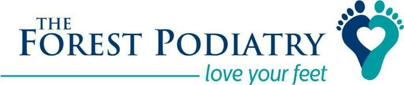 Forestpodiatry